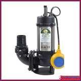 Sewage Pumps Advice