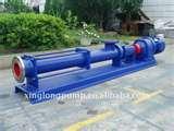 Mono Sewage Pumps Photos