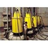 Photos of Sewage Pump Ahmedabad India