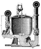 Sewage Pumps Pneumatic
