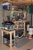 Sewage Pumps Aquarium Pictures