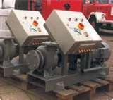 Sewage Pumps Impeller Images