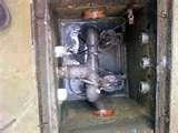 Sewage Pump Running Pictures