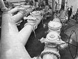 Sewage Pumps History Pictures