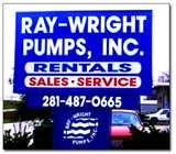 Pictures of Sewage Pumps Houston Tx