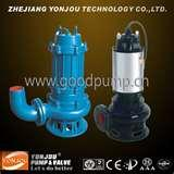 Sewage Pump Supplier Pictures