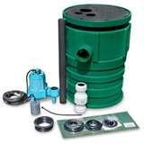 4 10 Hp Sewage Pump Images