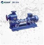 Sewage Pump Box