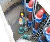 Abs Sewage Pump Specification Photos