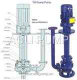 Sewage Pump Installation Video