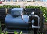 Sewage Vacuum Pumps Photos