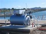 Sewage Vacuum Pumps Images