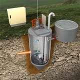 Images of Sewage Pump Flygt