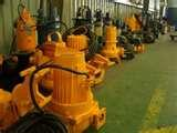 Photos of Sewage Pump Flygt