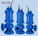Sewage Water Pump Images