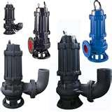 Photos of Sewage Water Pump