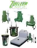 Zoeller Sewage Pump Images