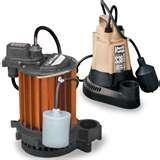 Sewage Sump Pumps Images