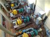 Sewage Pump Station Pictures