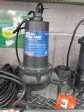 Septic Effluent Pump Systems