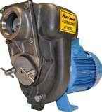 Effluent Pump High Pressure