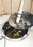 Sewage Pump Odor Images