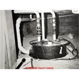 Sewage Pump Grinder Residential