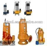 Sewage Pump Iran