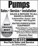 Sewage Pumps Thunder Bay Pictures