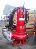 Used Sewage Pump For Sale Photos
