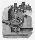 Pictures of Sewage Pumps European