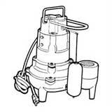 Images of Sewage Pump Parts List