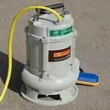 Images of Sewage Pump Speed