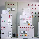 Sewage Pumps Control Panels Photos