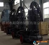 Submersible Sewage Pump Design