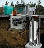 Sewage Pump Grease Photos