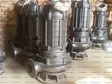 Pictures of Submersible Sewage Pump Design
