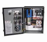 Sewage Pumps Control Panels Pictures