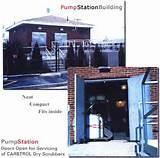 Sewage Pump Motors