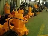 Photos of Sewage Pumps To Hire